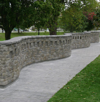 The Wall of Honour