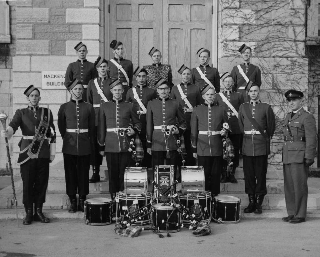 Band from 1959
