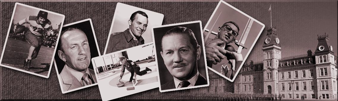 Golab, McLeod, Morris, Whitaker, Molson, et Dorman