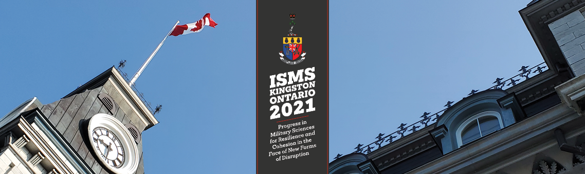 Virtual Workshops and Symposia of the International Society of Military Sciences