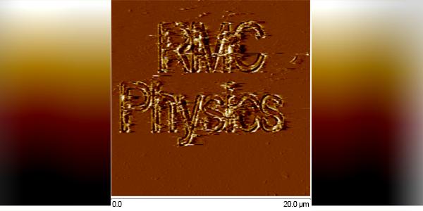 Nanolithographie