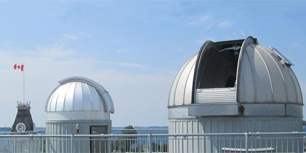RMCC observatories