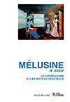 Cover of Mélusine