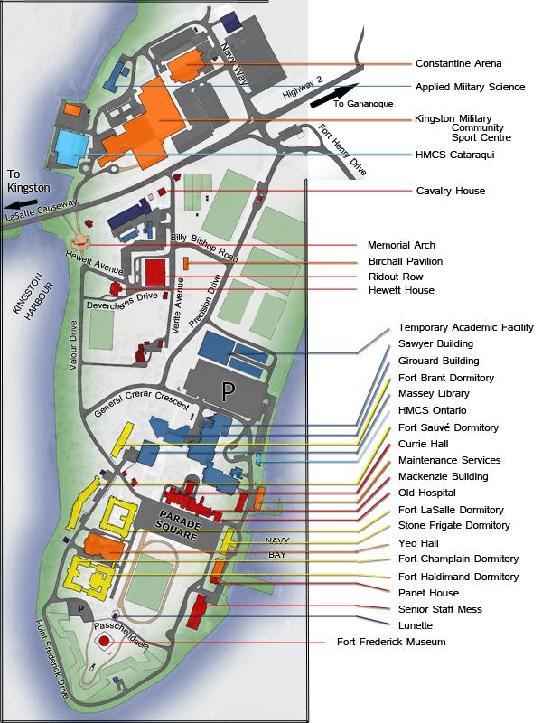 rmc map addresses