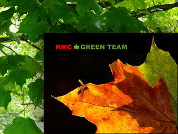 RMC Green Team