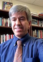 Kevin Brushett