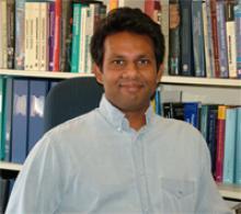 Manish Jugroot