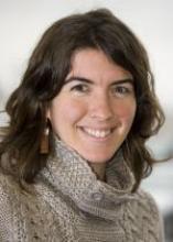 Valérie S Langlois