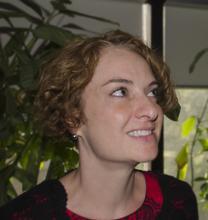 Chantel Lavoie