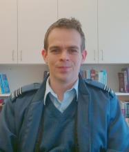 Capt Ben Nasmith