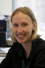 Kristine Spekkens