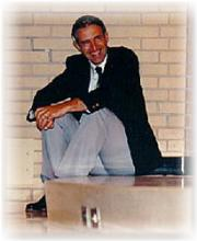 Ron D. Weir